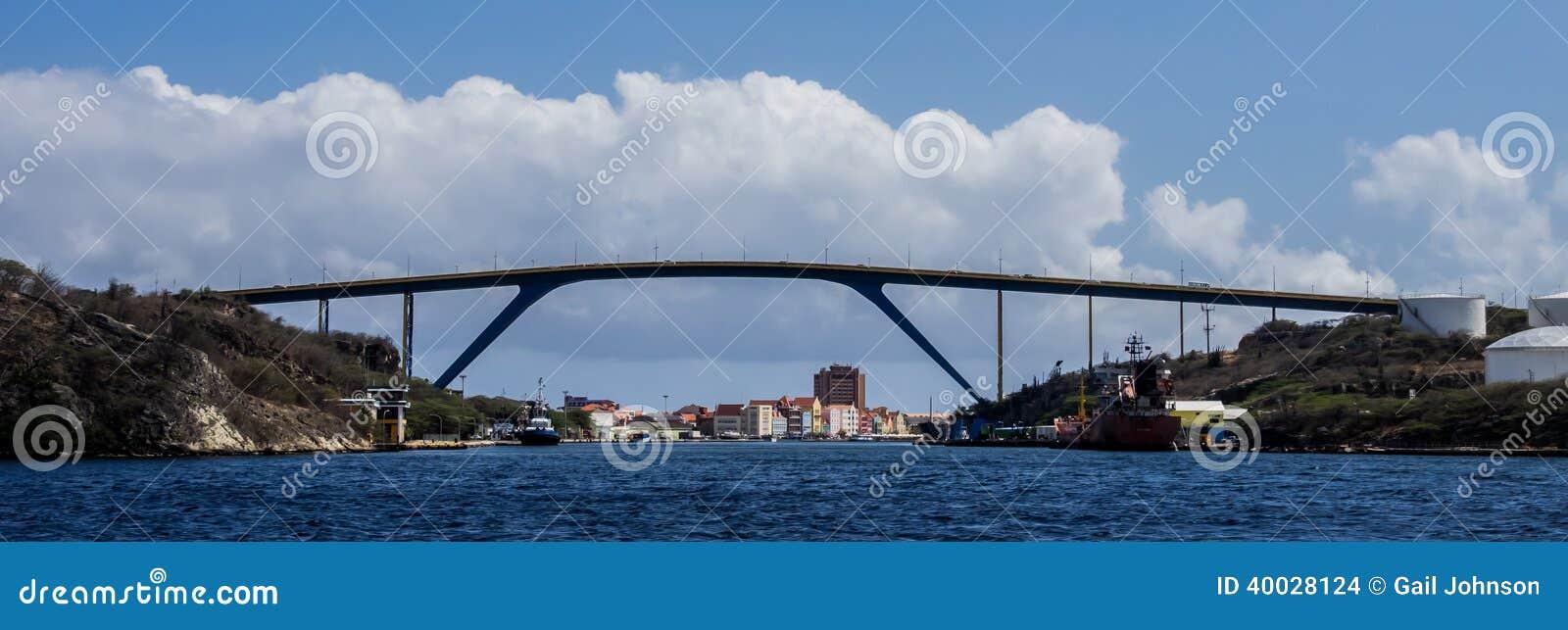 Juliianna桥梁