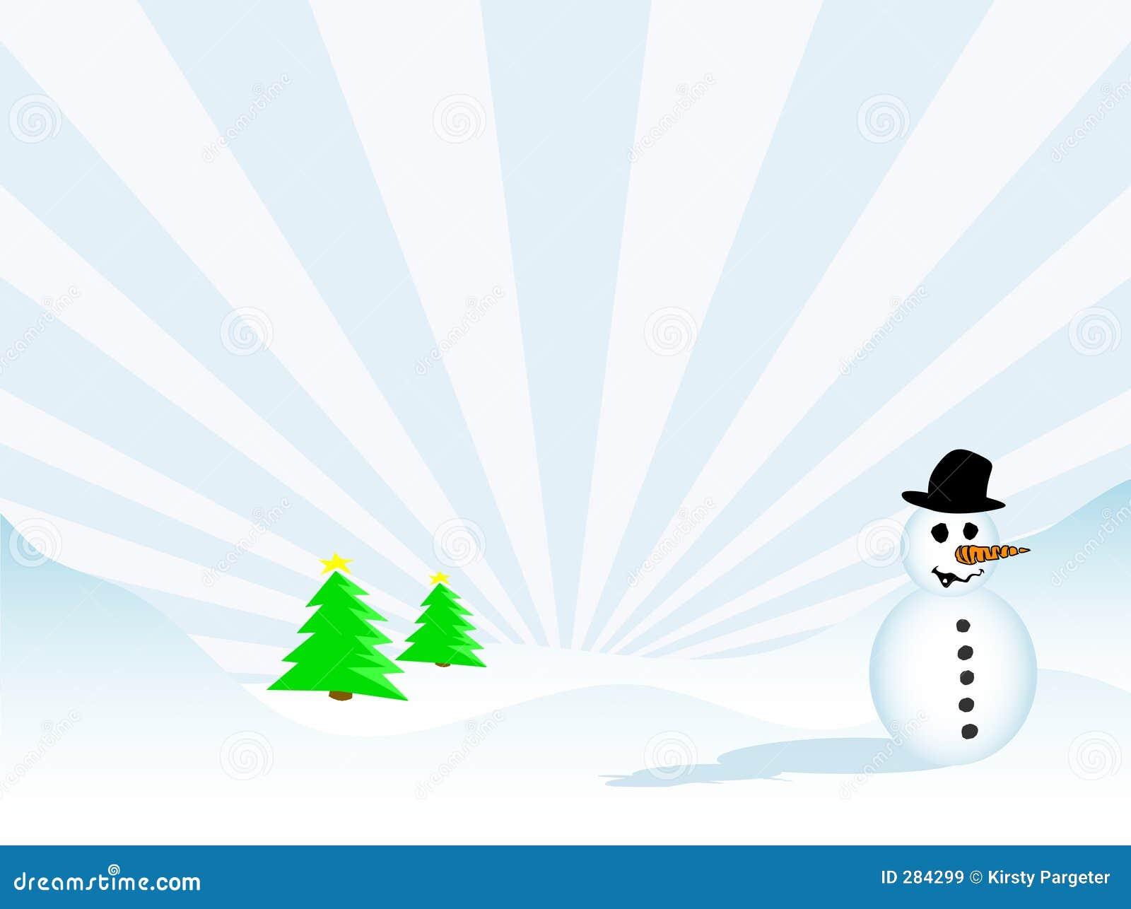 Julplats