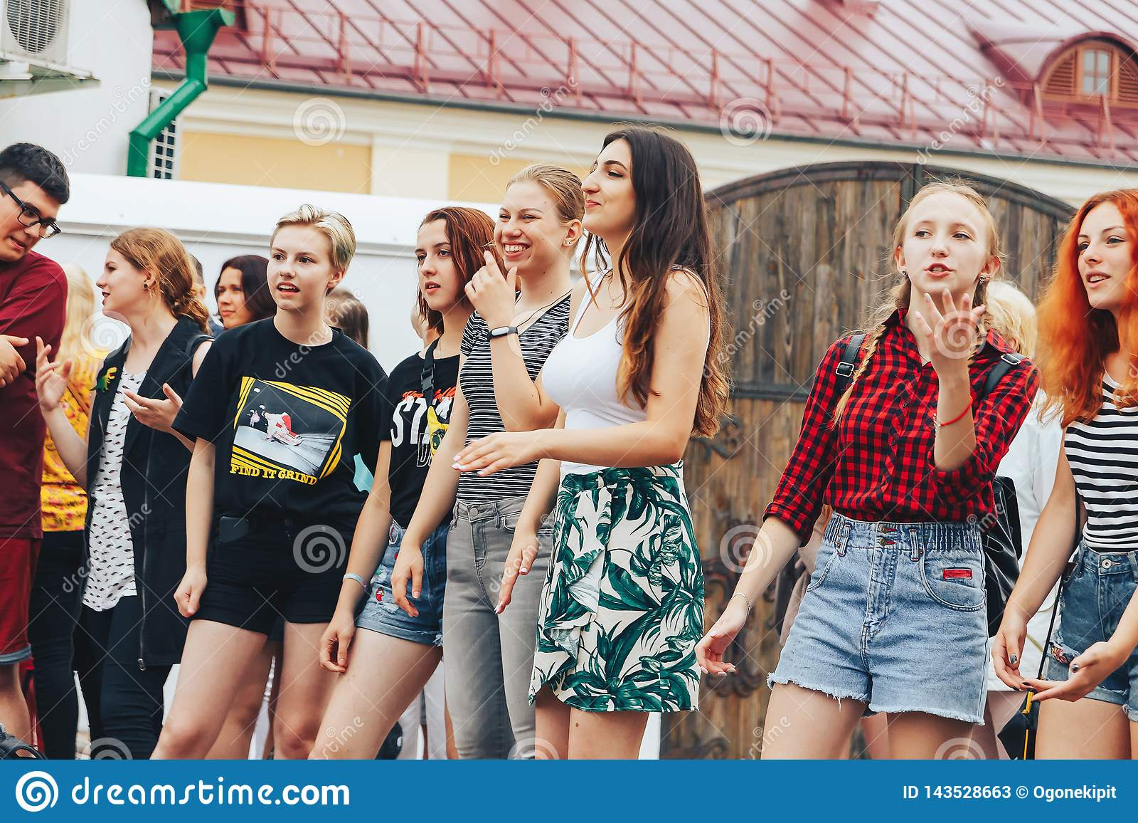 Girls minsk belarus Marriage agency