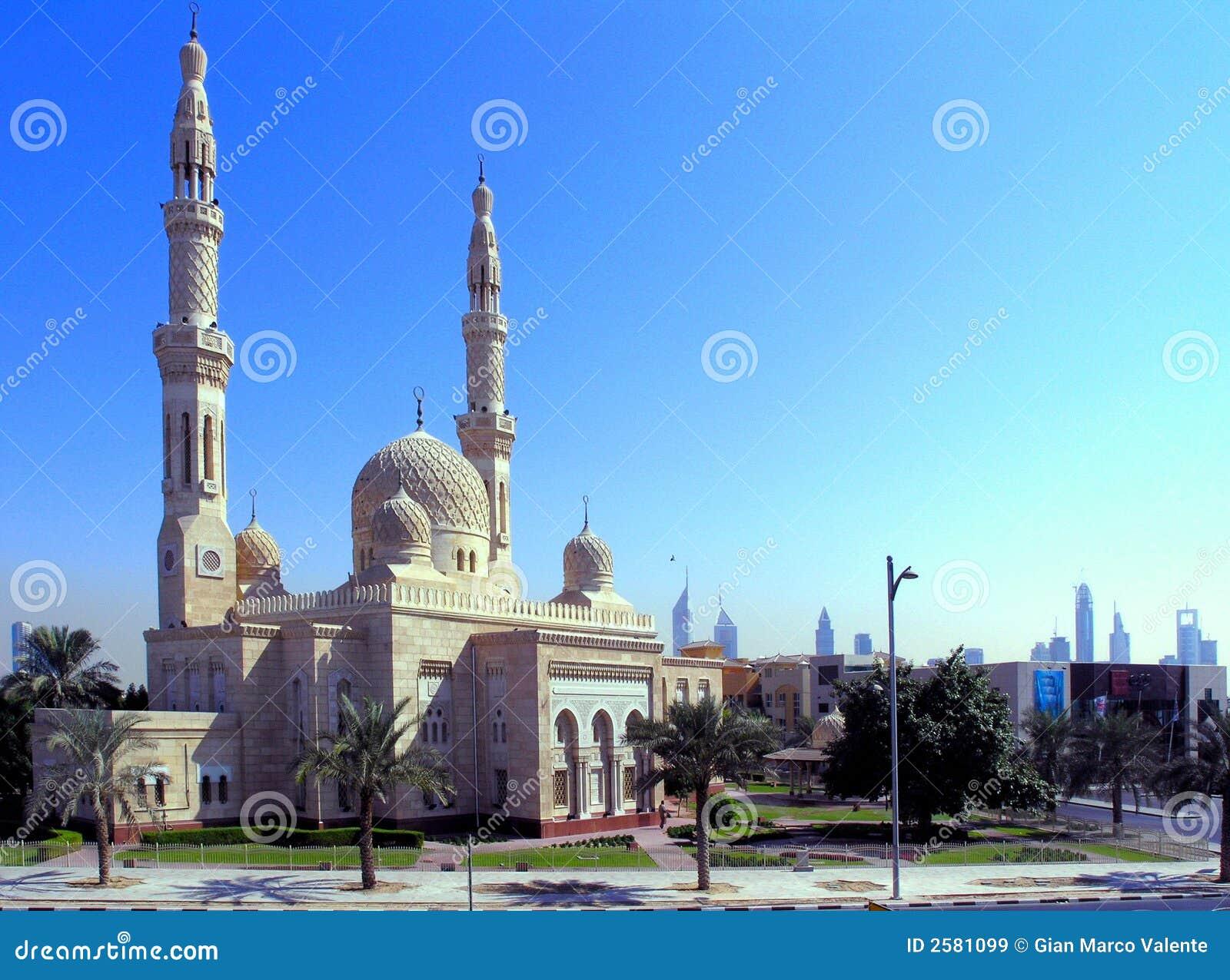 Jumeirah meczetu
