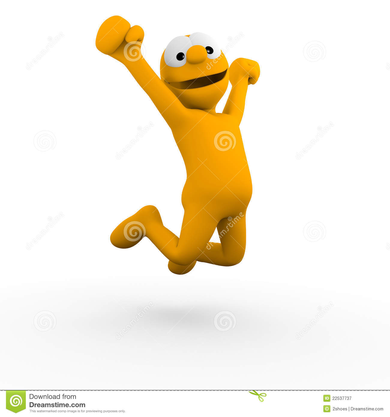 jump for joy royalty free stock photography image 22537737