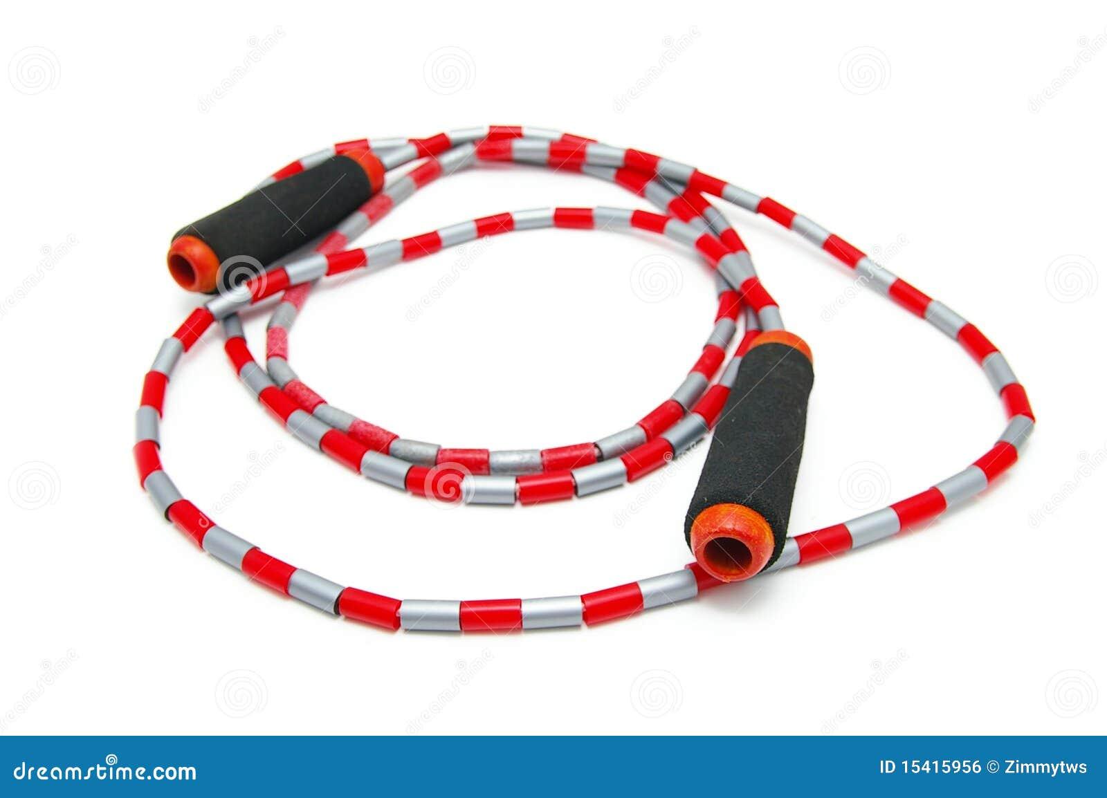 Jump Rope Royalty Free Stock Image - Image: 15415956