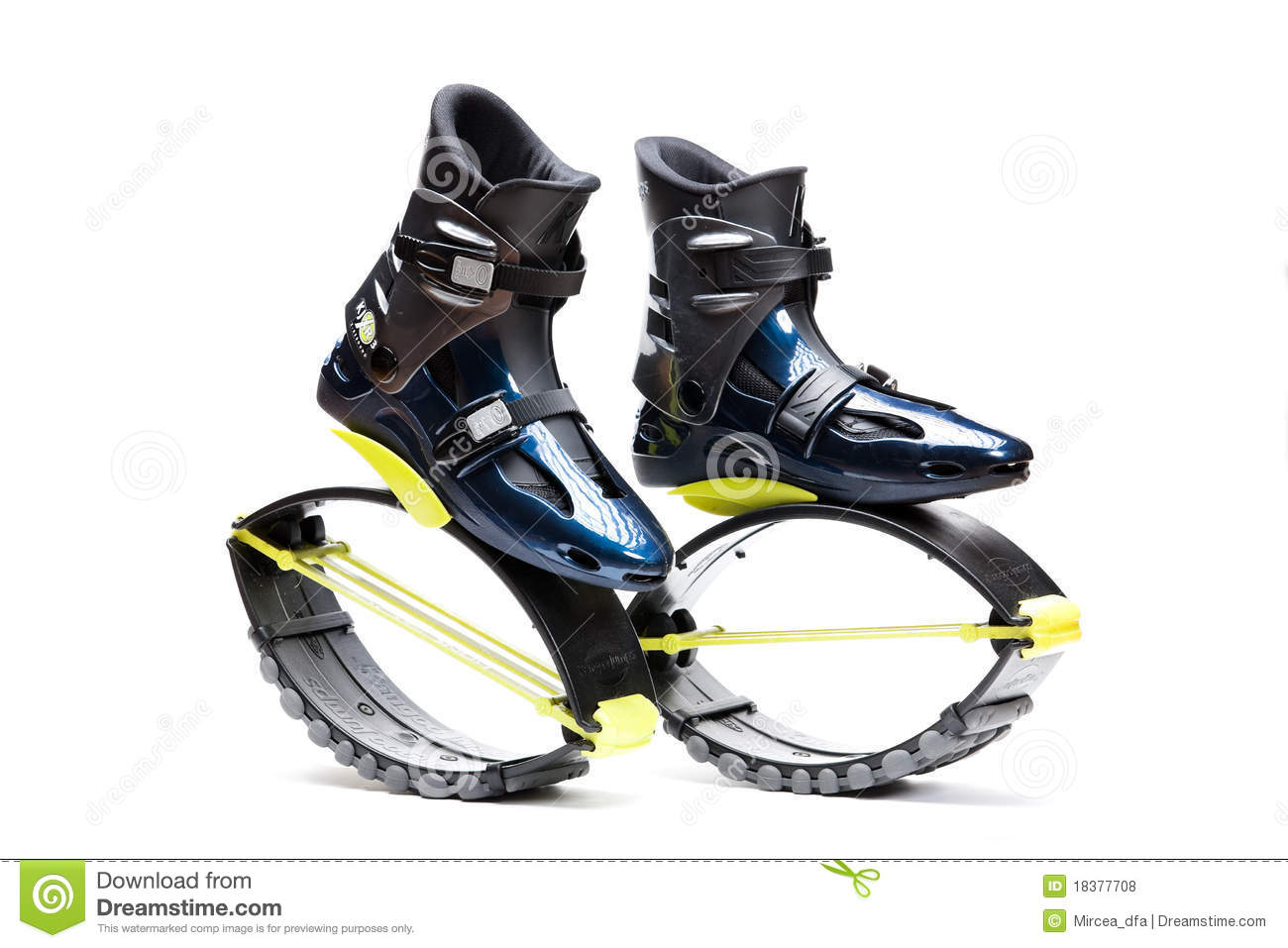 Jump Shoes Editorial Stock Photo - Image: 18377708
