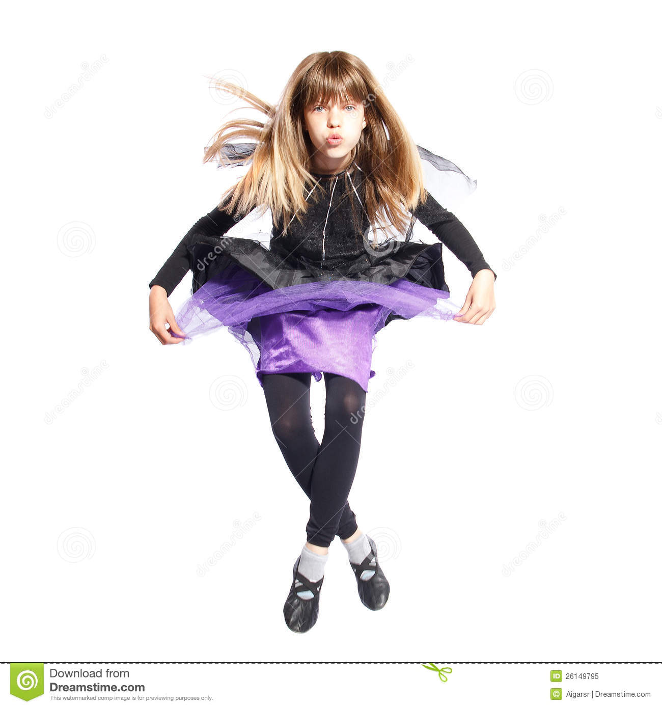 Download Jumping Girl In Bat Costume Stock Image - Image of image girl 26149795  sc 1 st  Dreamstime.com & Jumping Girl In Bat Costume Stock Image - Image of image girl: 26149795
