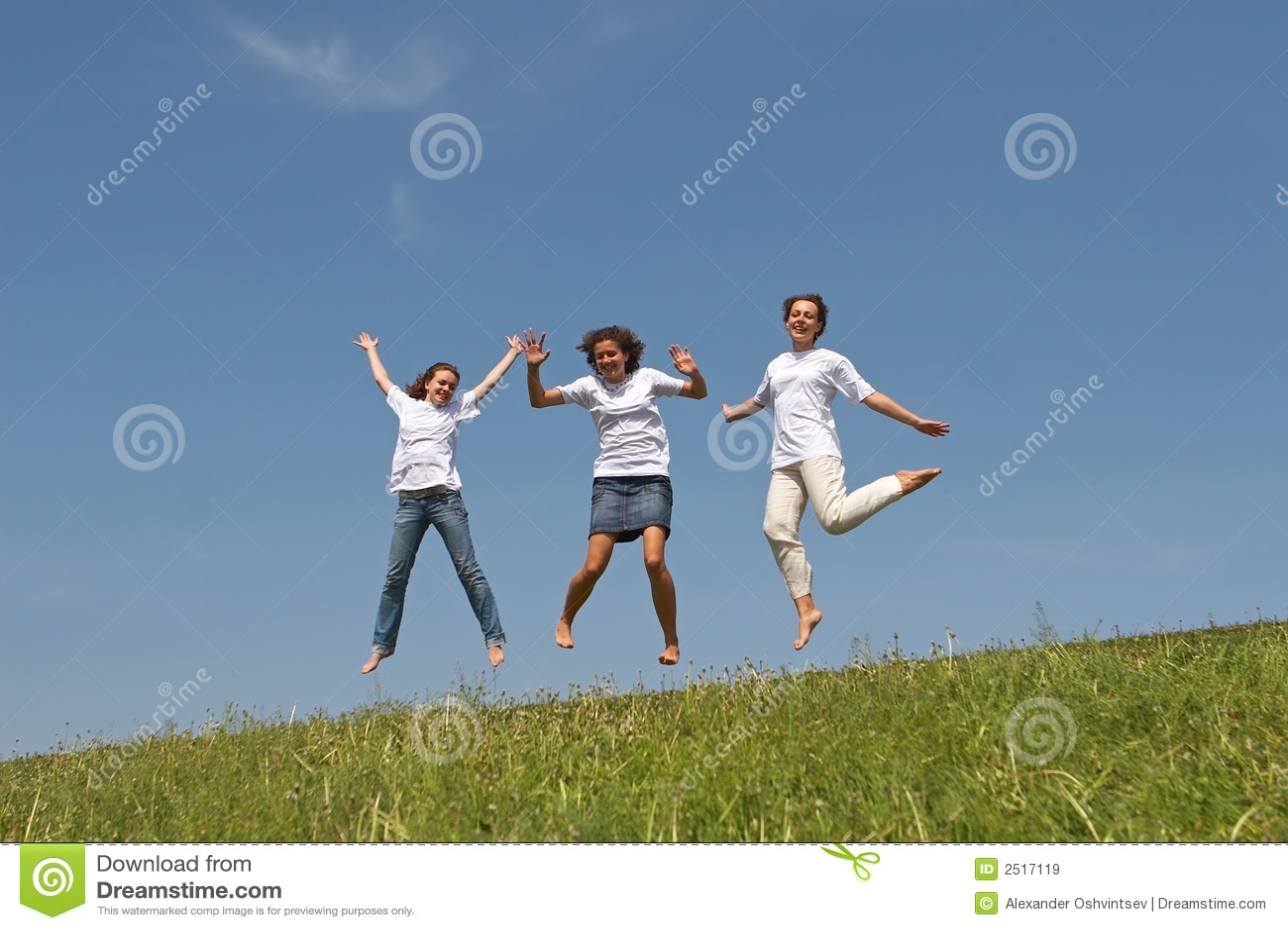 Jumps 3