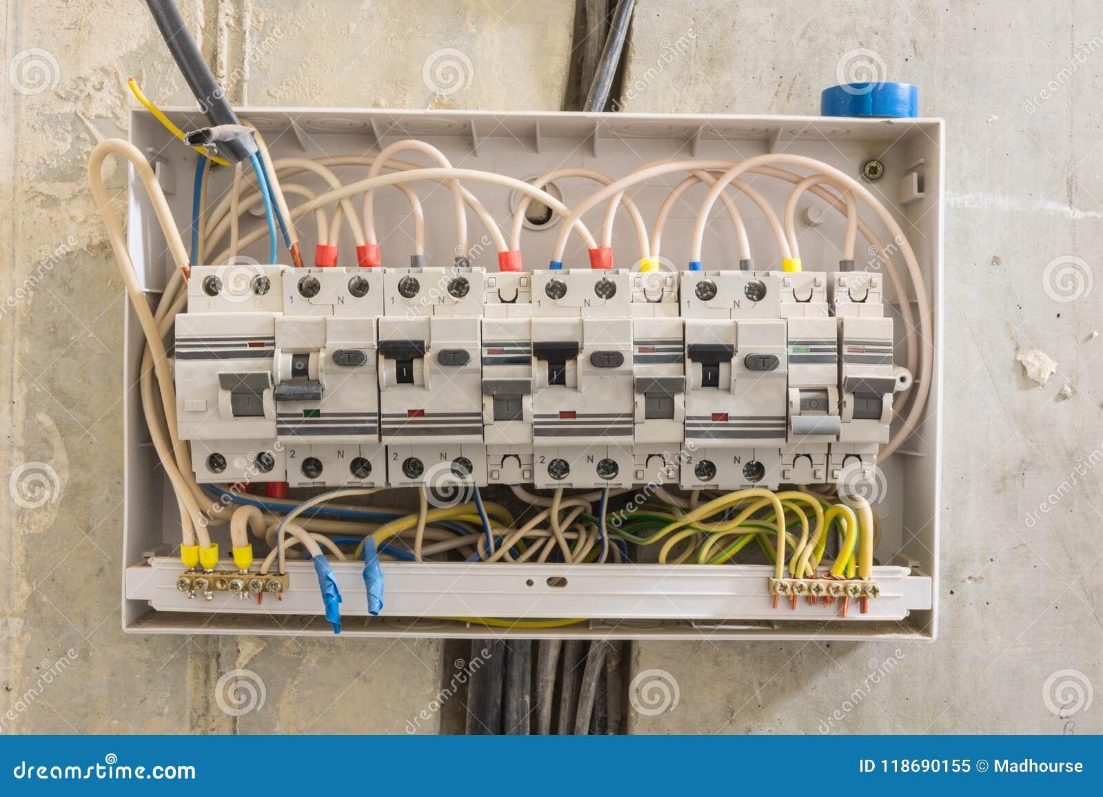 Electronic Shutdown Circuit
