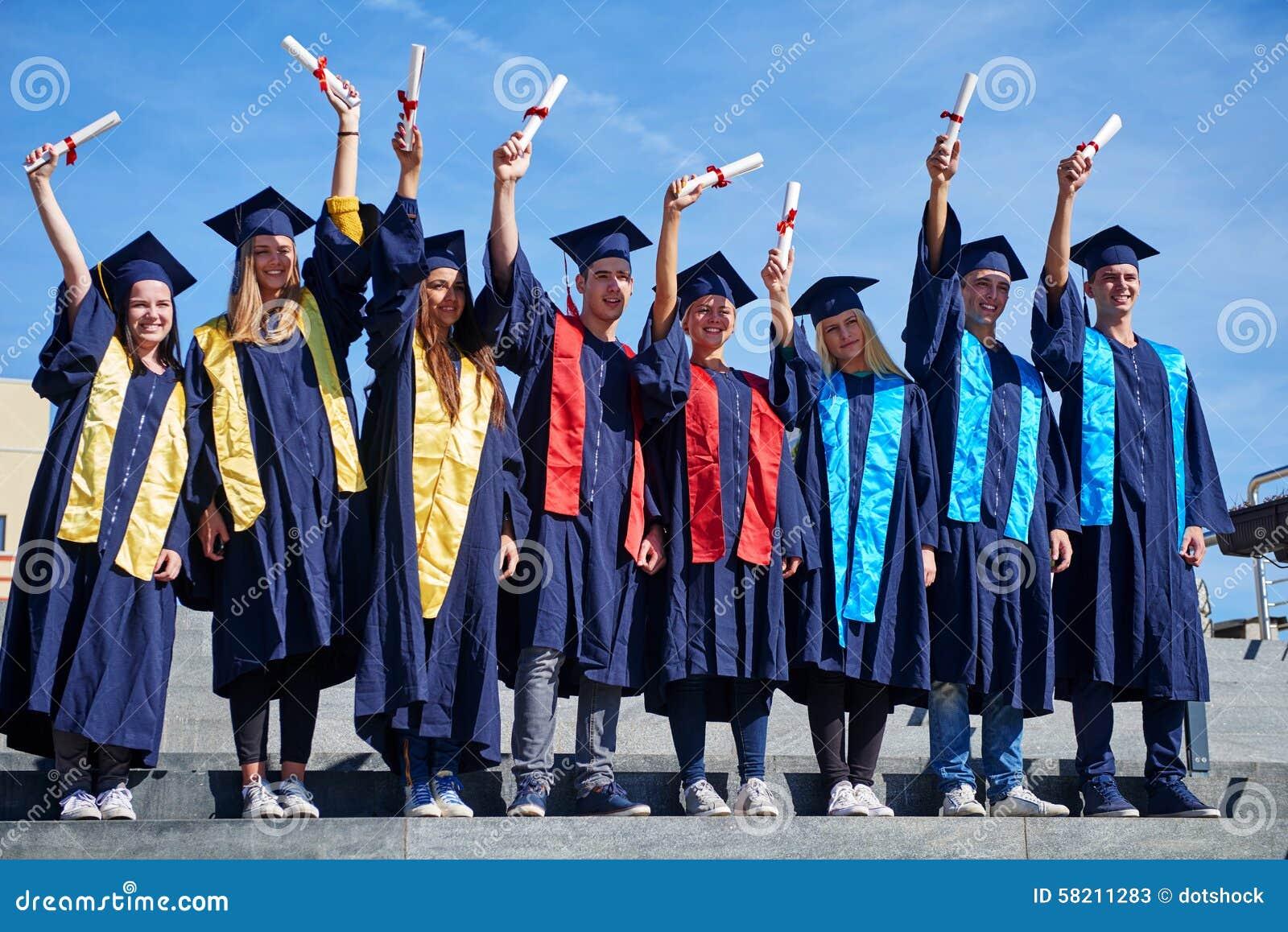 JungakademikerStudentengruppe