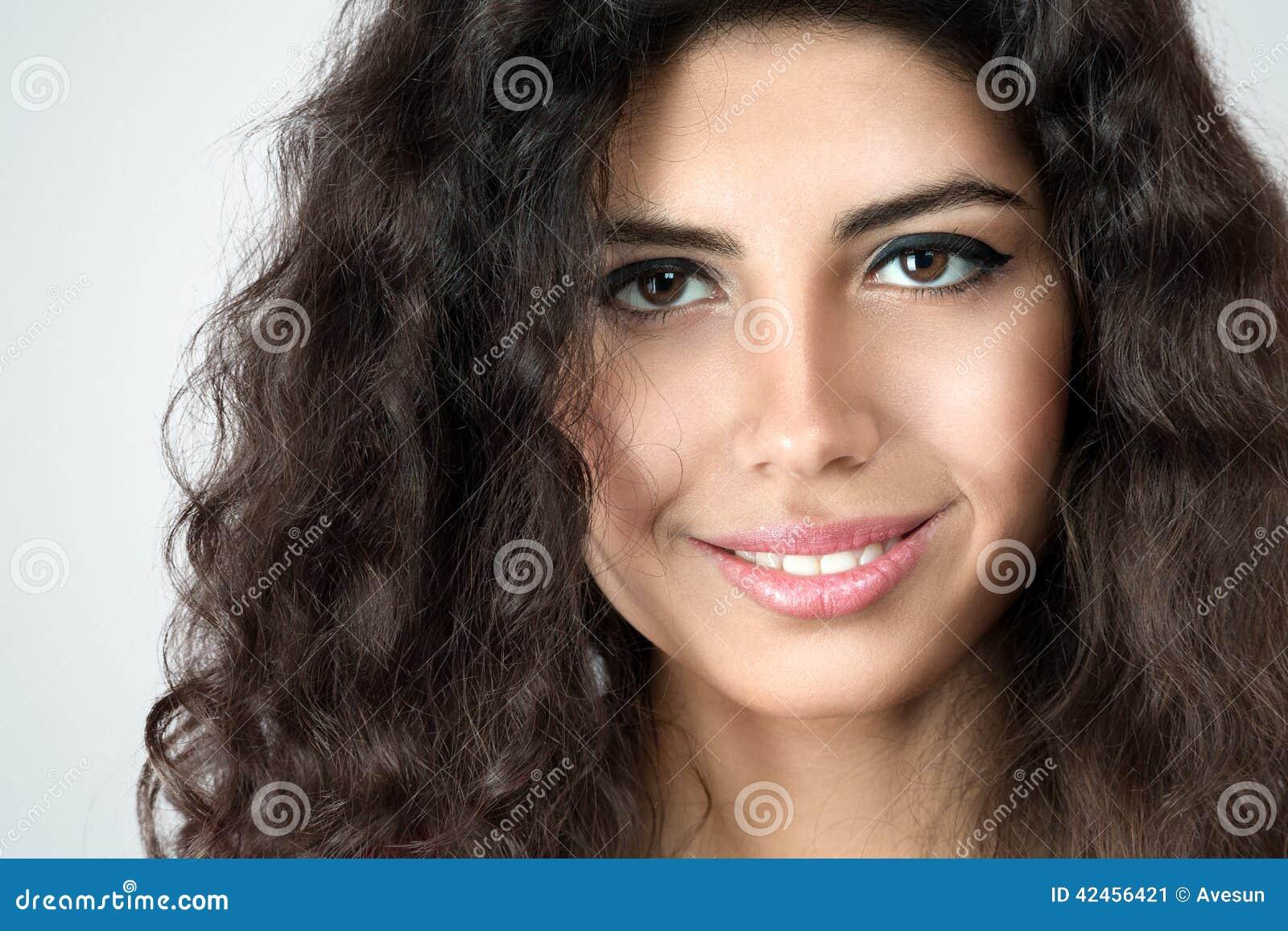 Junge Frau 15