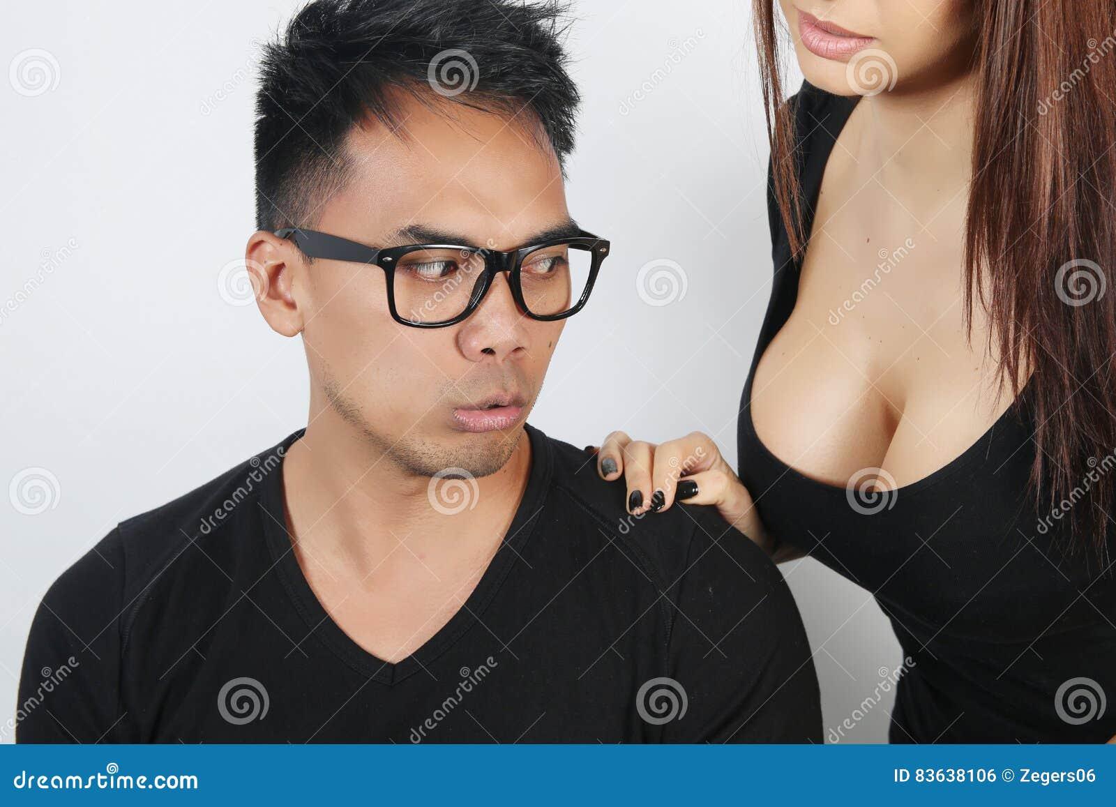 Brust weibliche mann will Brustwachstum beim