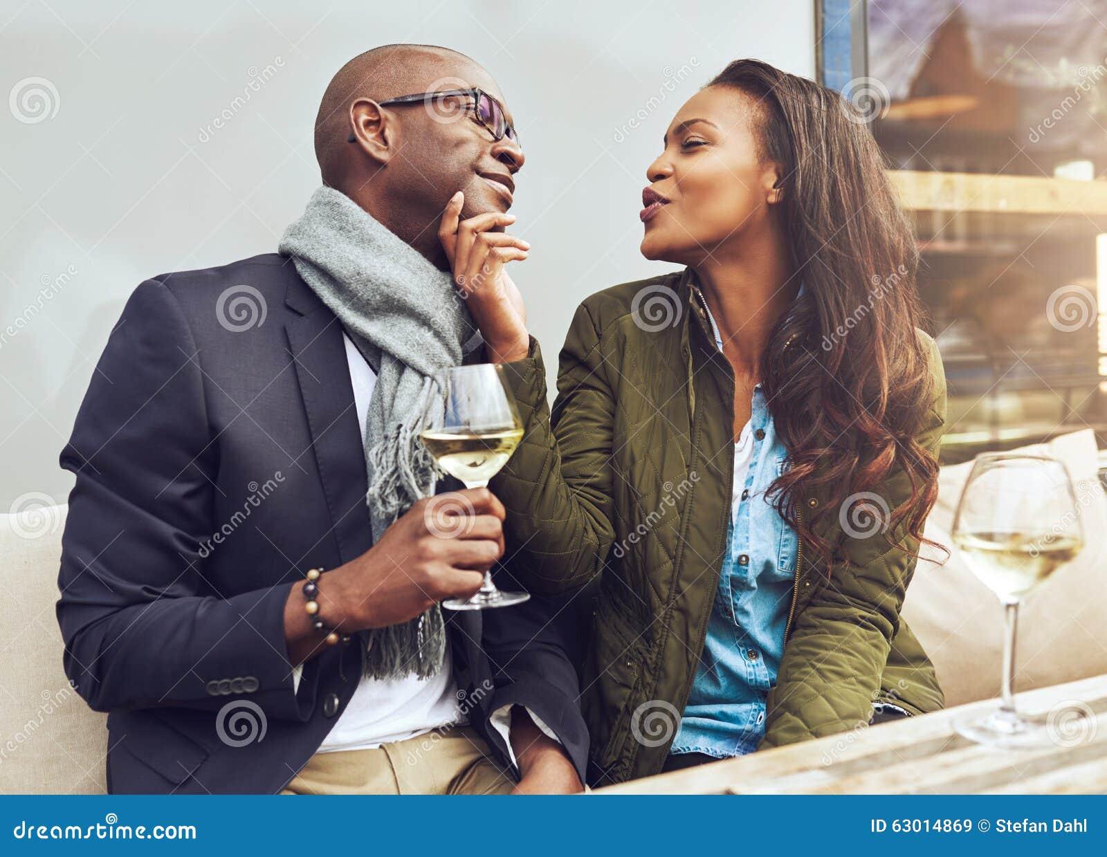 Flirten junge leute