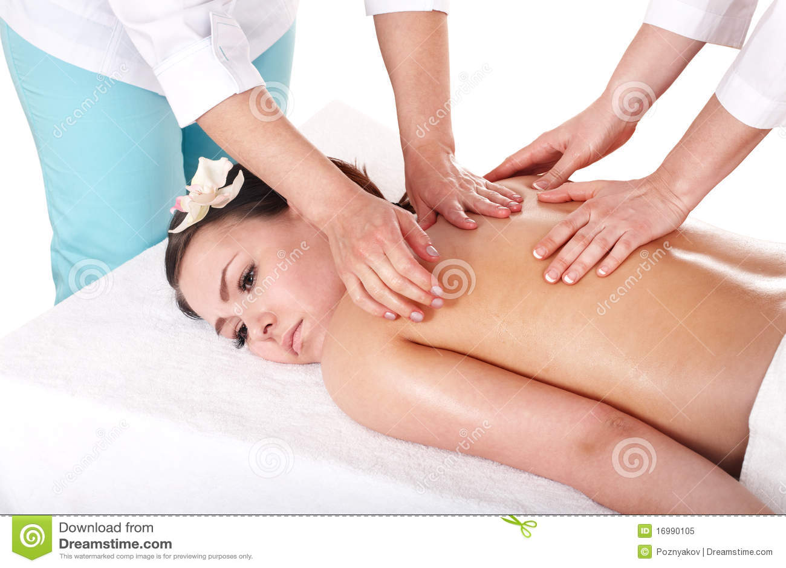 lesben-massage