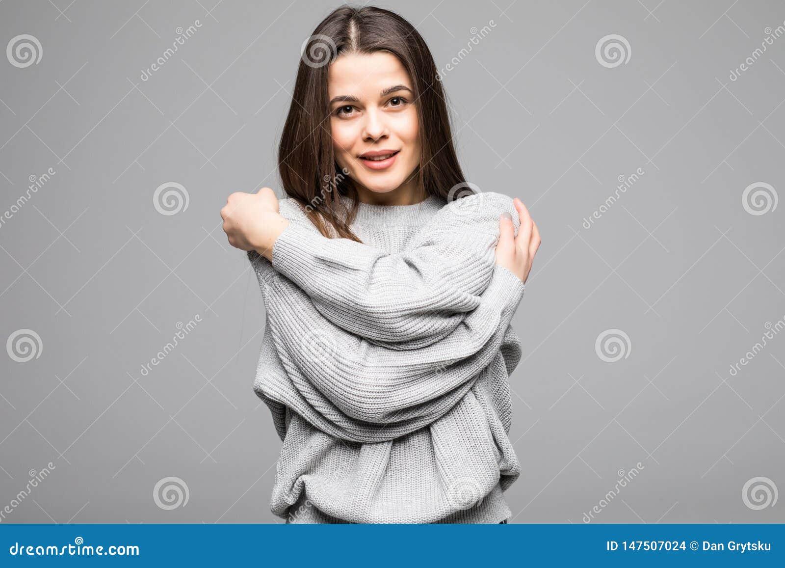 Frauen huebsche Dating mit