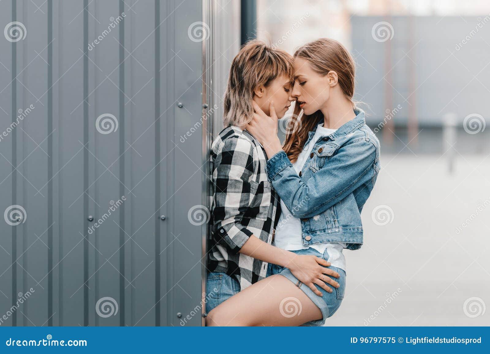 Kostenlose Lesben p