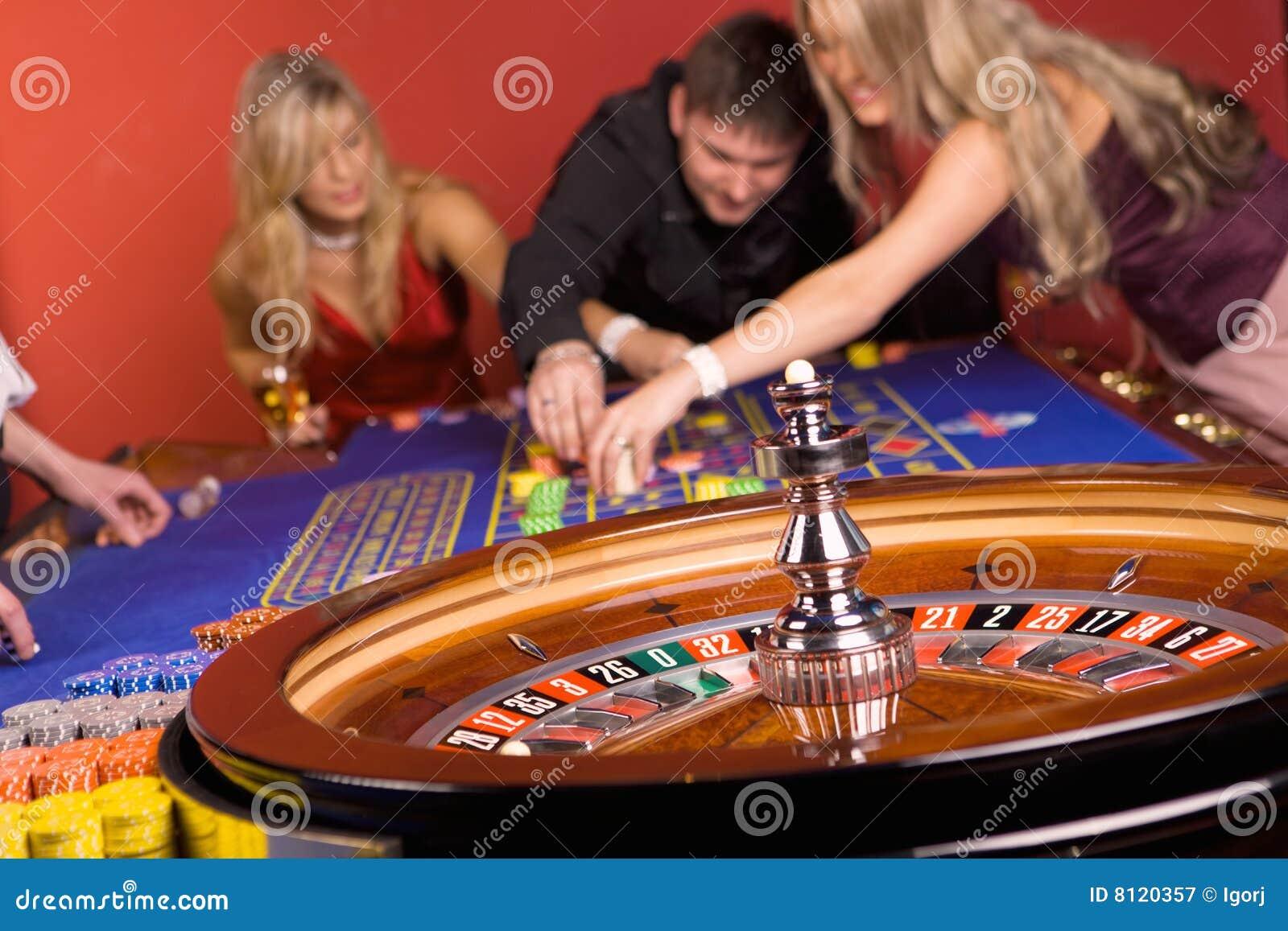 kasino spielen
