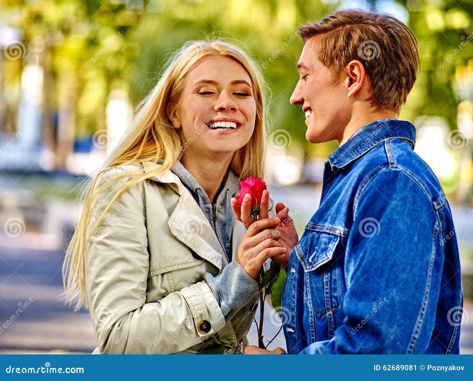 Flirten ehe