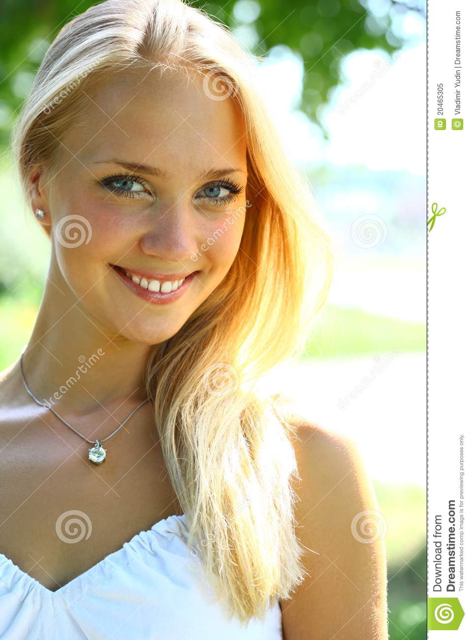 blonde frauen bilder