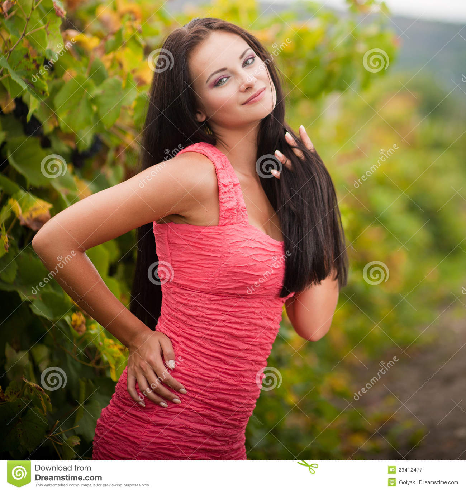 Sexy Frau des Ringkampfvideos