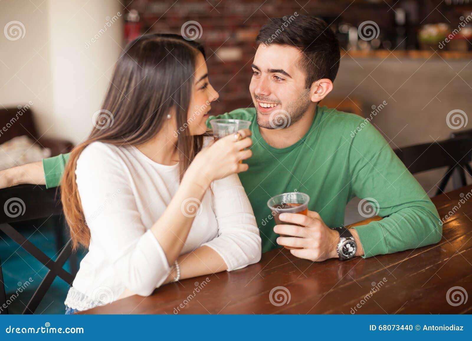 Datierung flirty guy