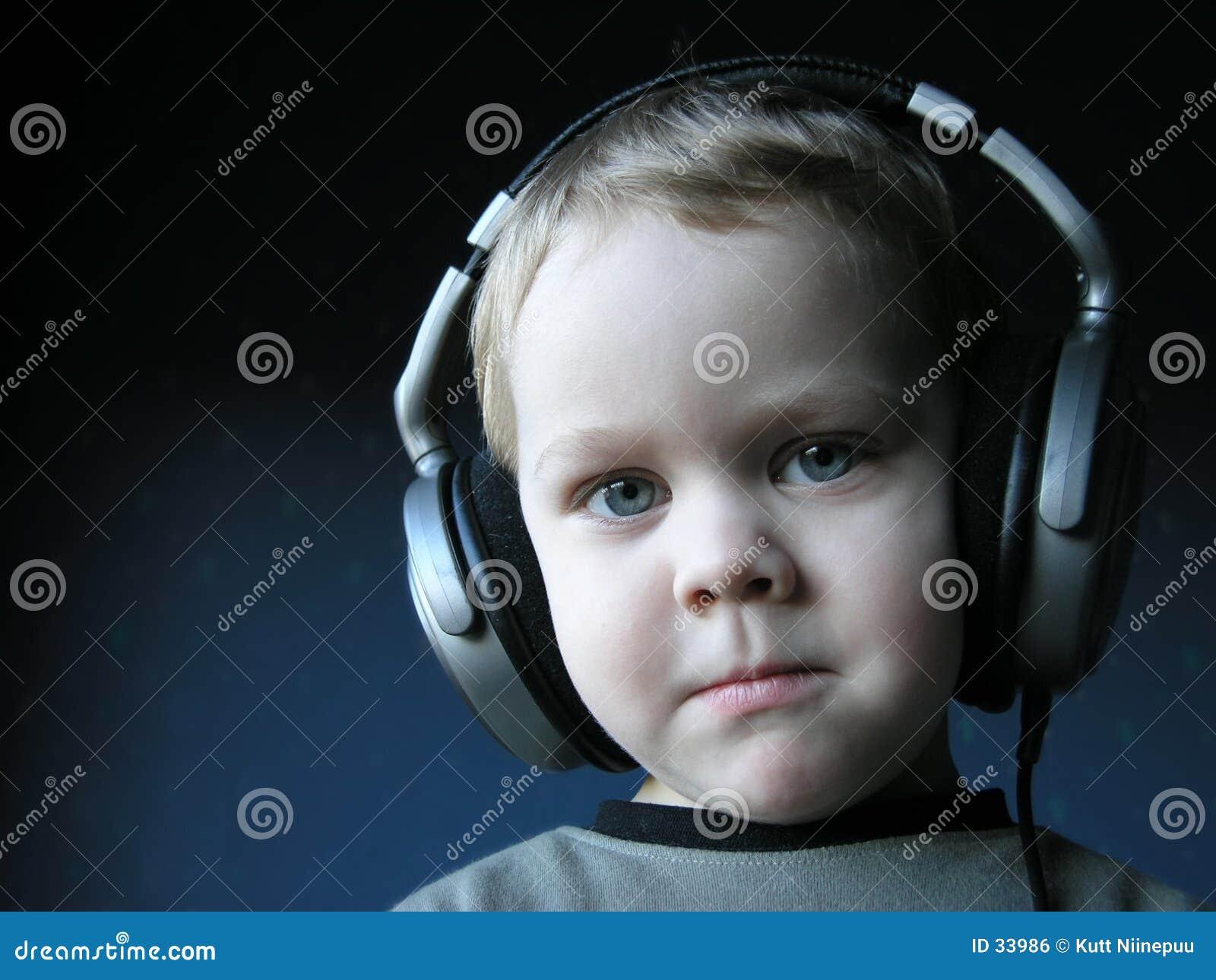 Junges DJ 2