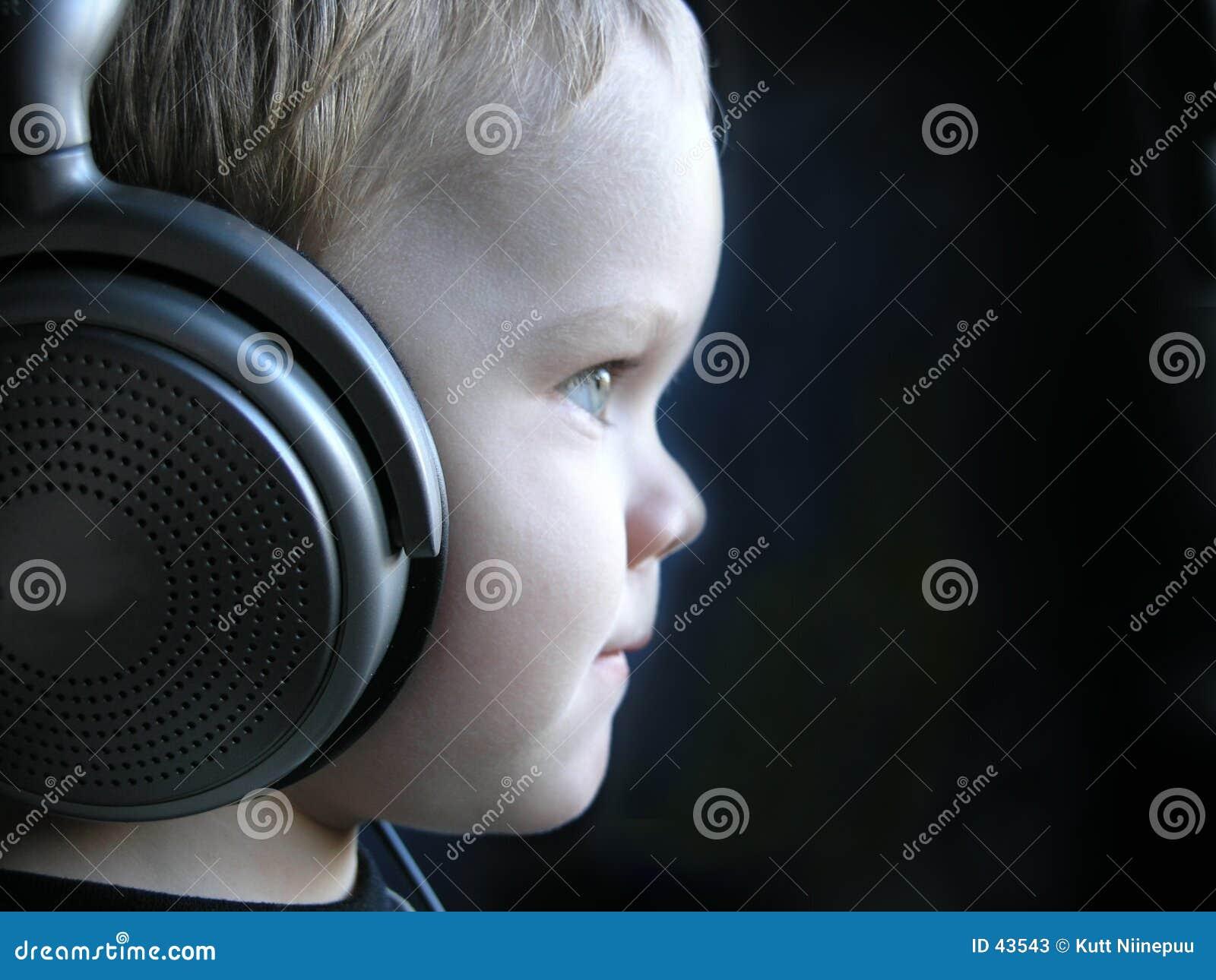 Junges DJ 3