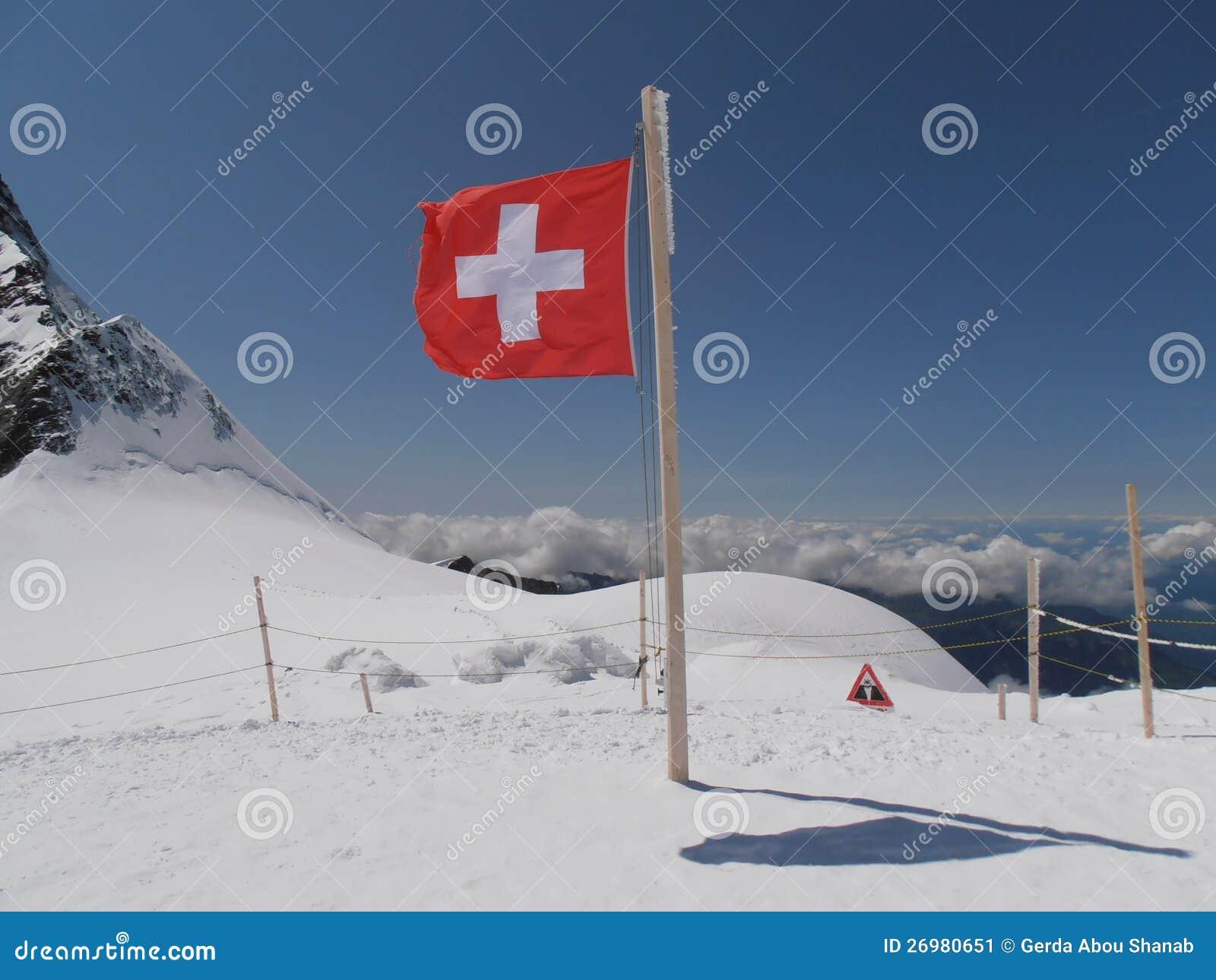 Jungfraujoch瑞士