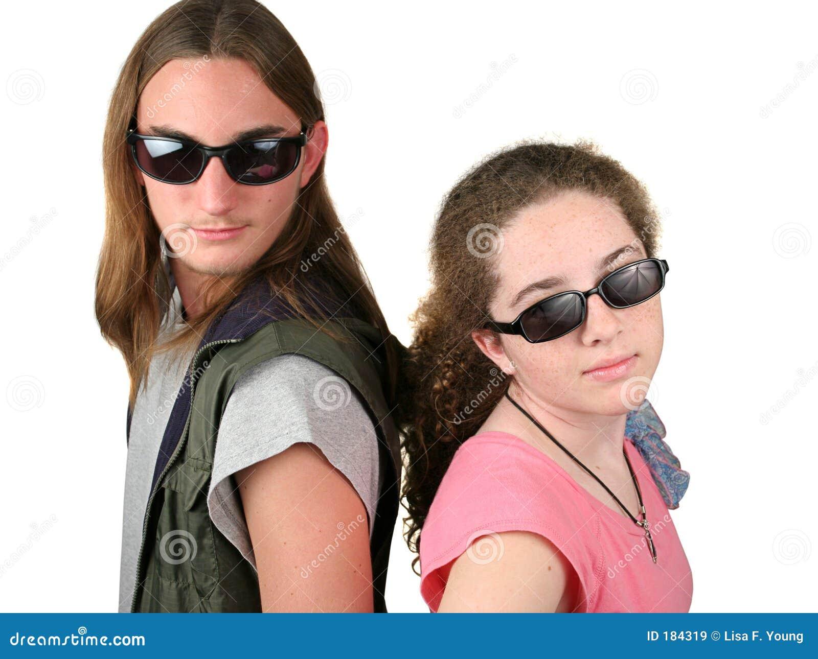 Junior 2 di Scully & di Mulder