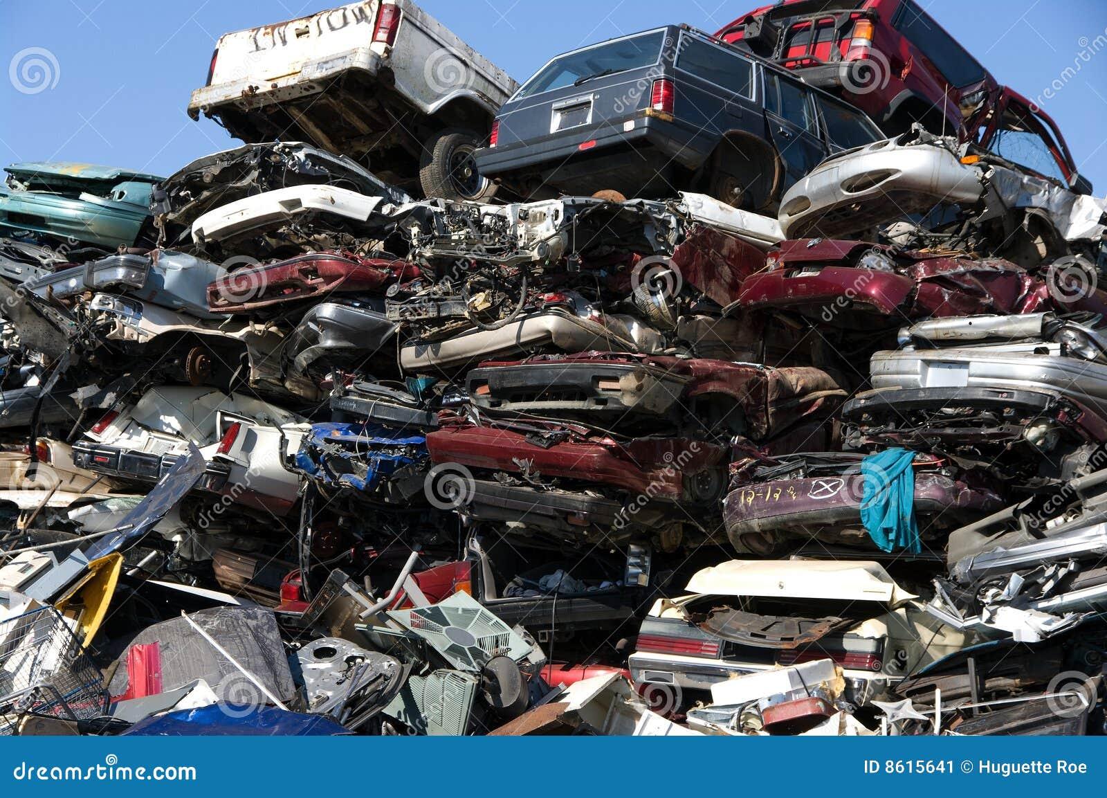 Gershow Scrap Car Prices