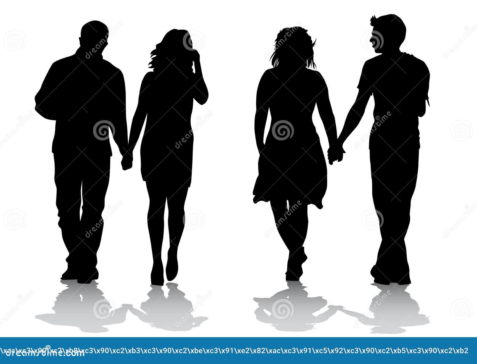 Junta a amantes