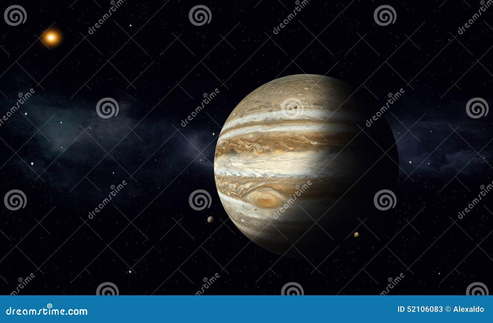 gas giants moons - photo #42