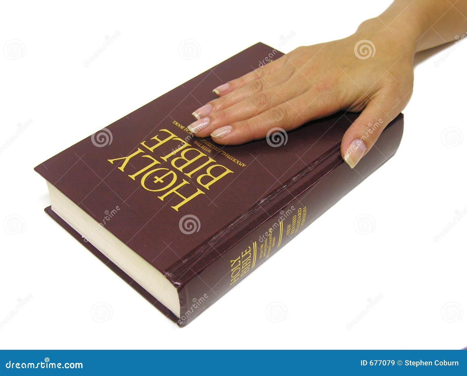 Juramento na Bíblia