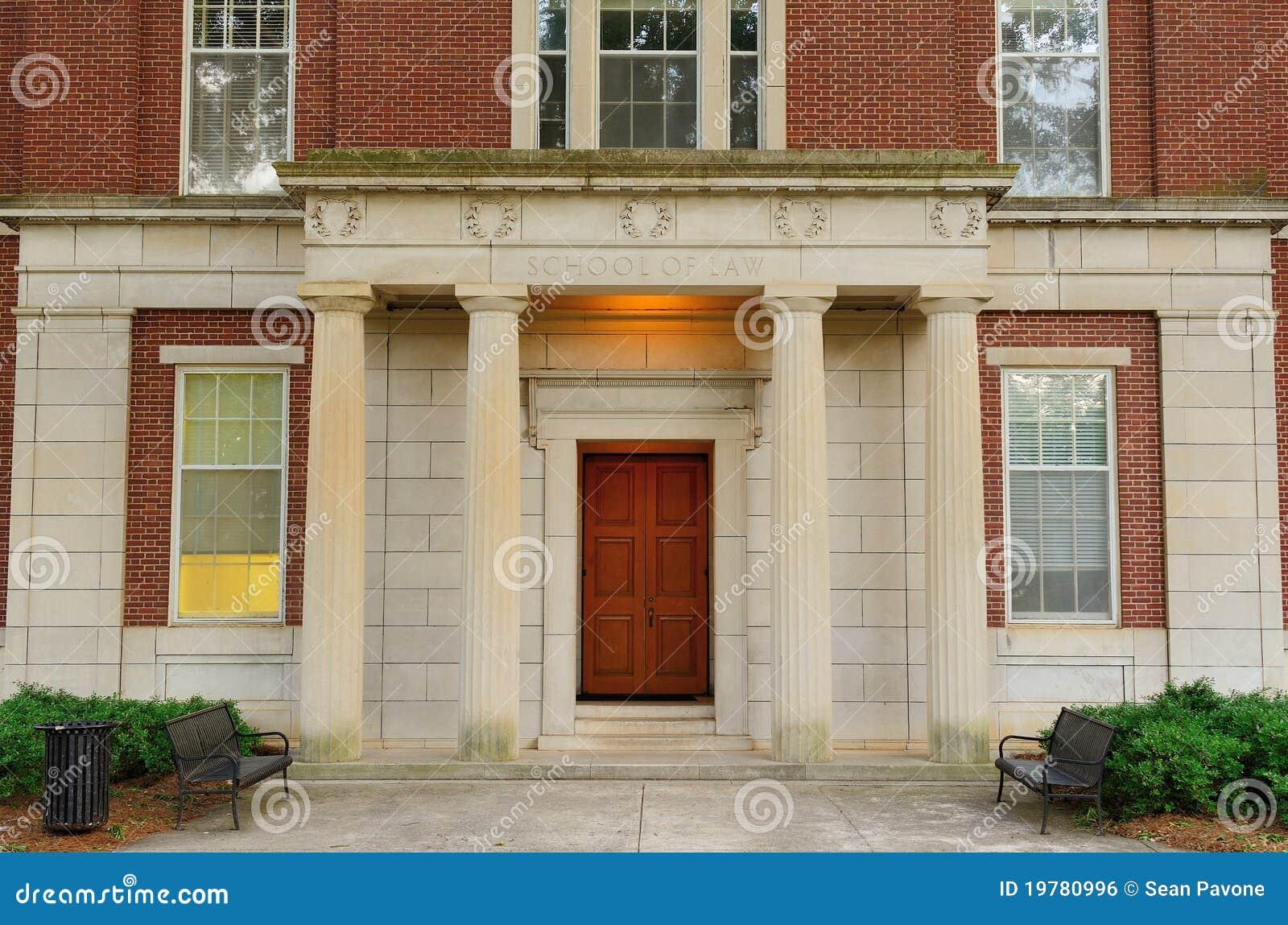 Juridisk fakultet