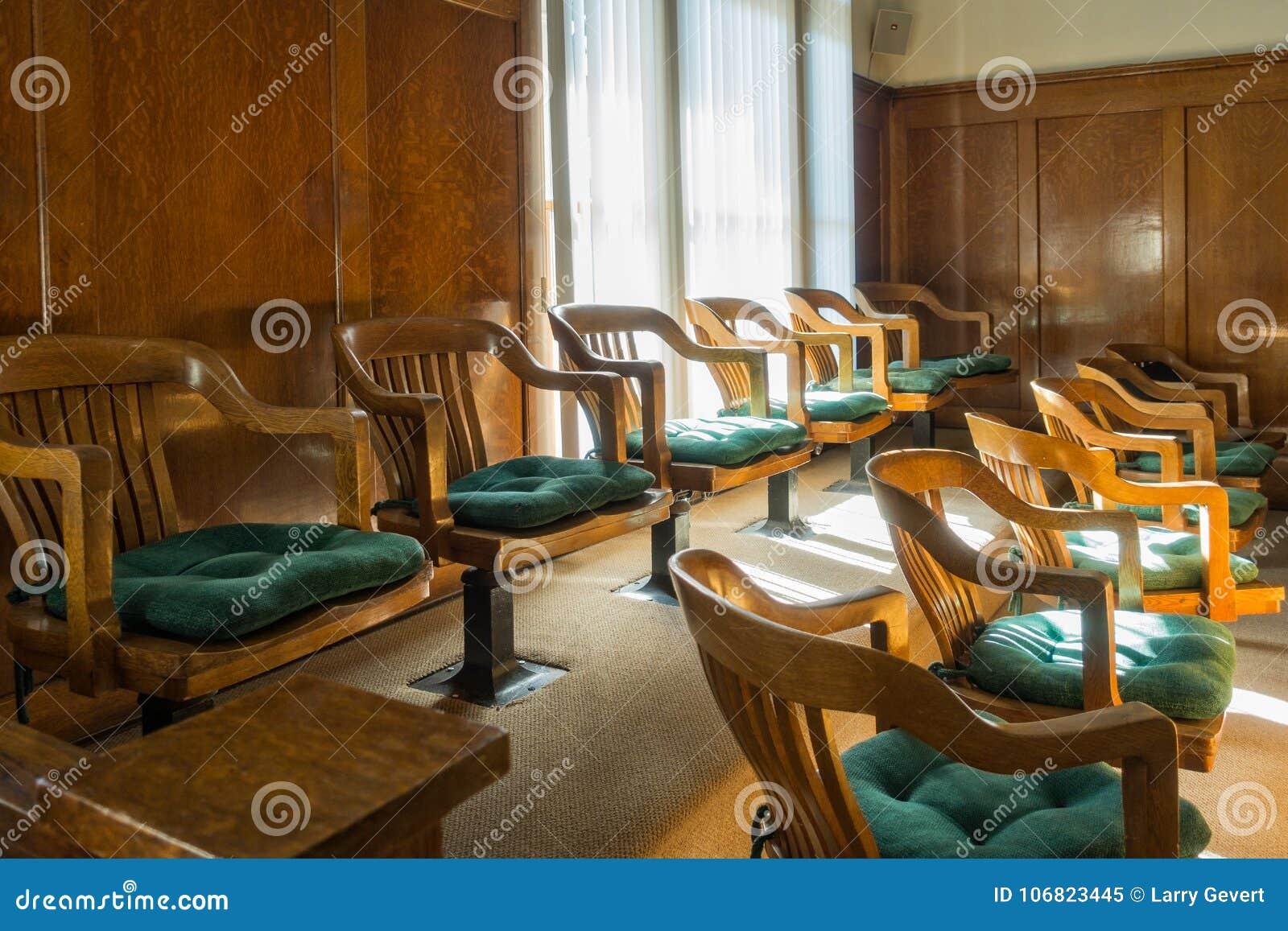 Jurybank