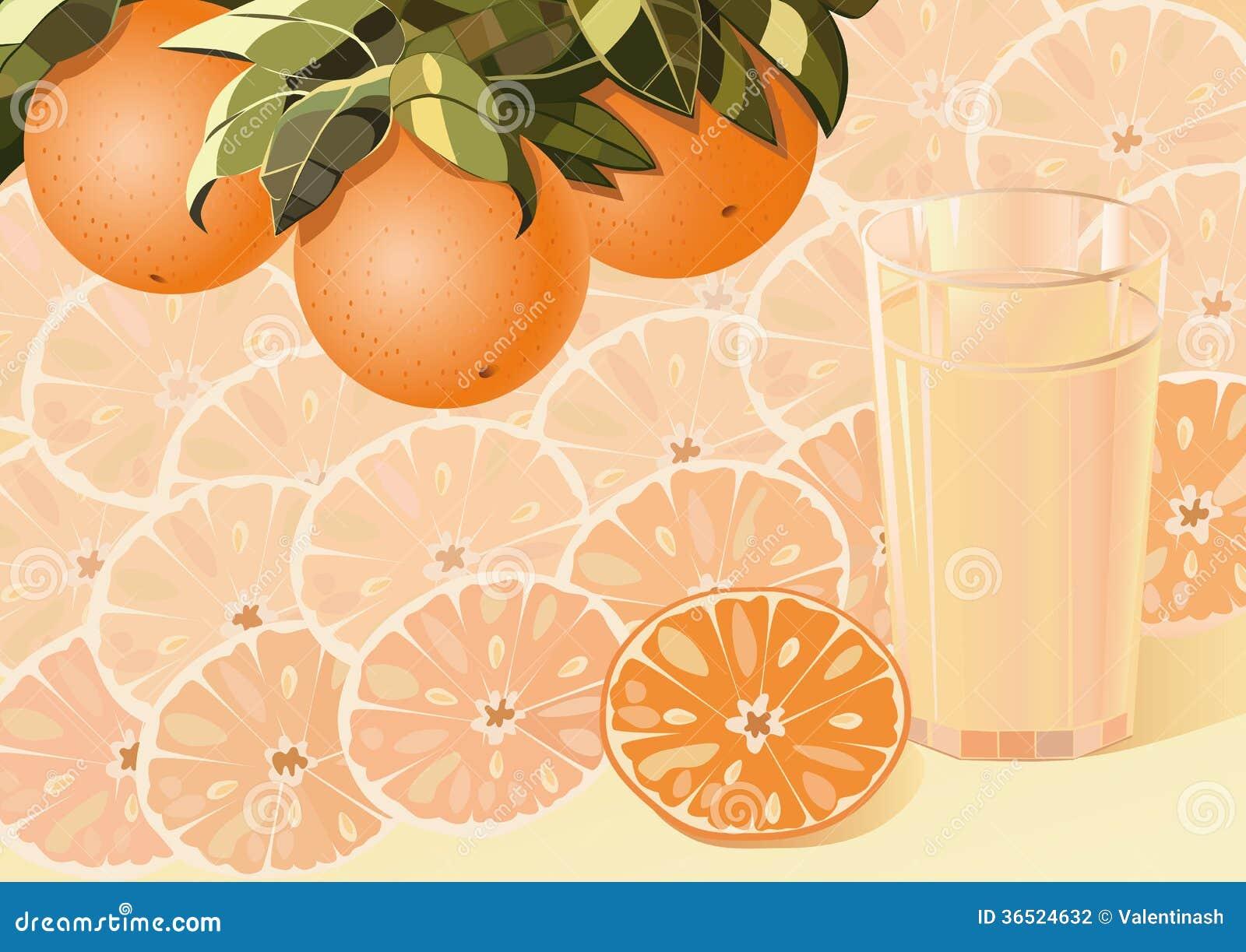Jus d orange utile