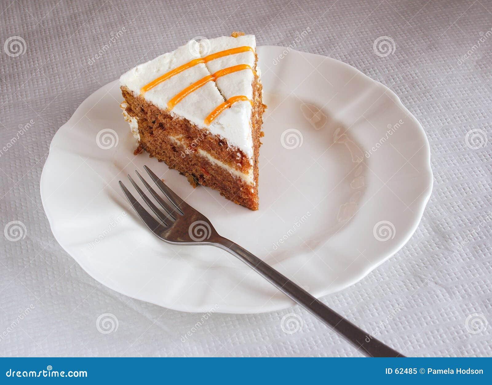 Download Juste dessert image stock. Image du toujours, gâteau, sucre - 62485