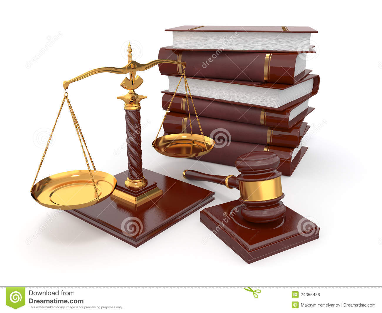 law scale and gavel - photo #5