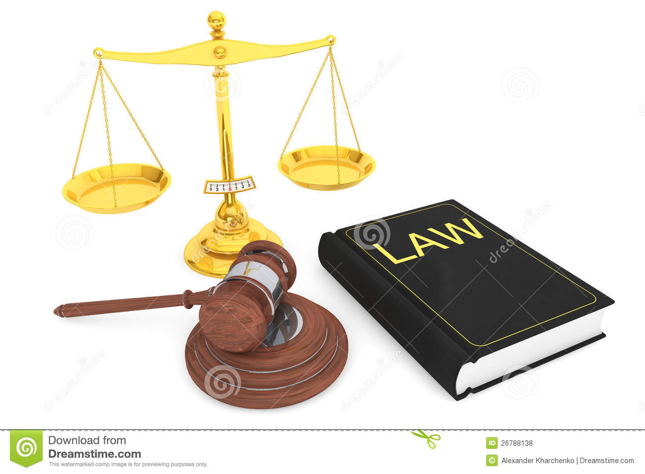 law scale and gavel - photo #10