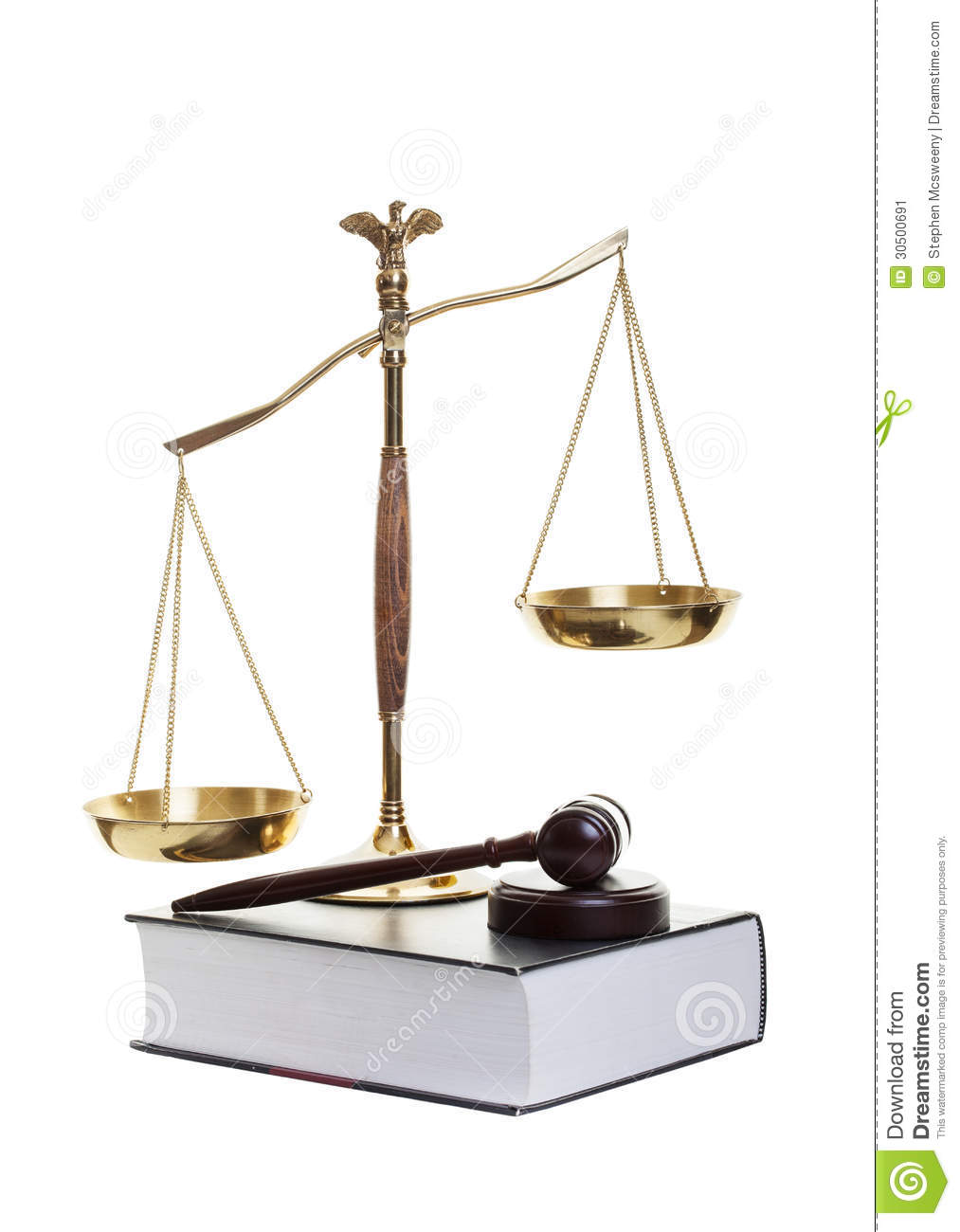 law scale and gavel - photo #22