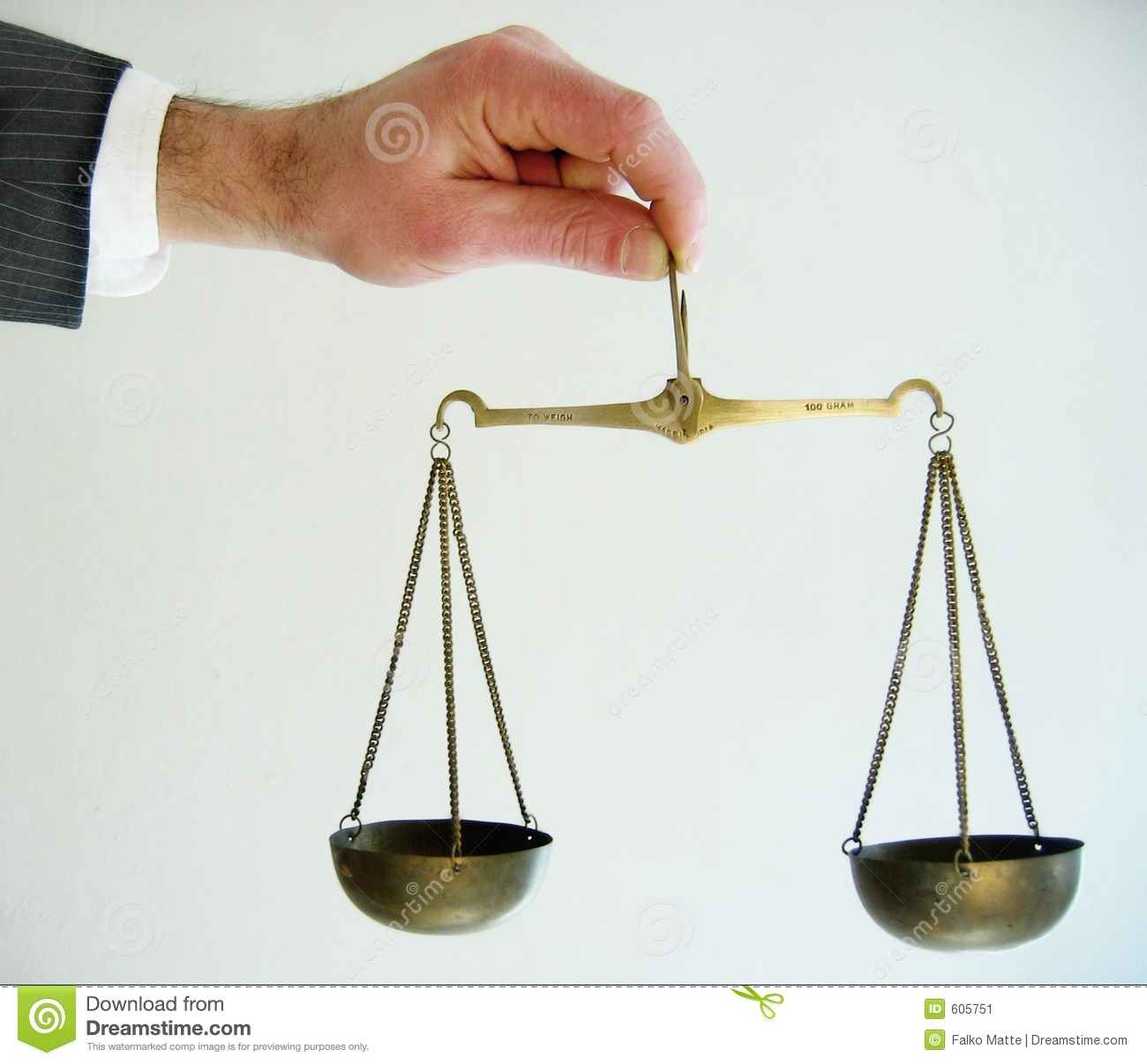 Justice scale stock image image 605751 - Royalty Free Stock Photo Download Justice Scale