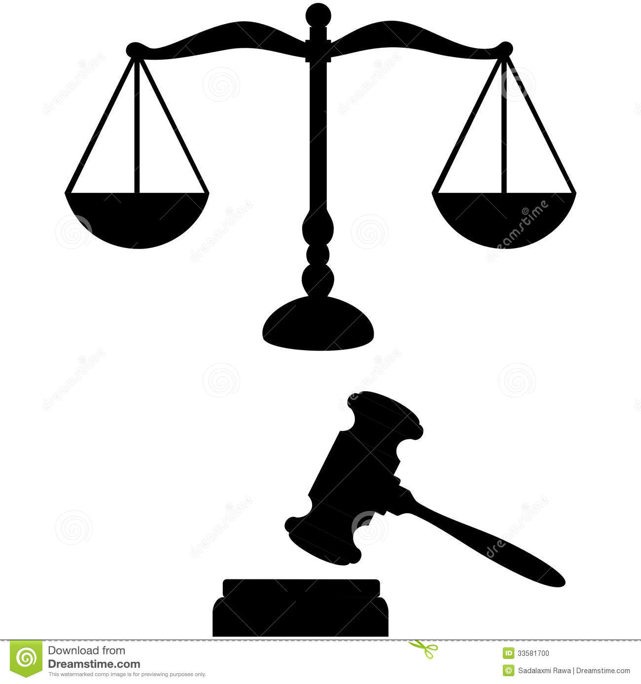 justice scales and gavel stock vector illustration of scales of justice vector logo scales of justice vector clipart