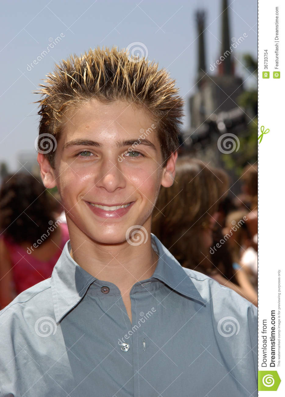 Justin Berfield Editorial Stock Image Image Of World 36733754