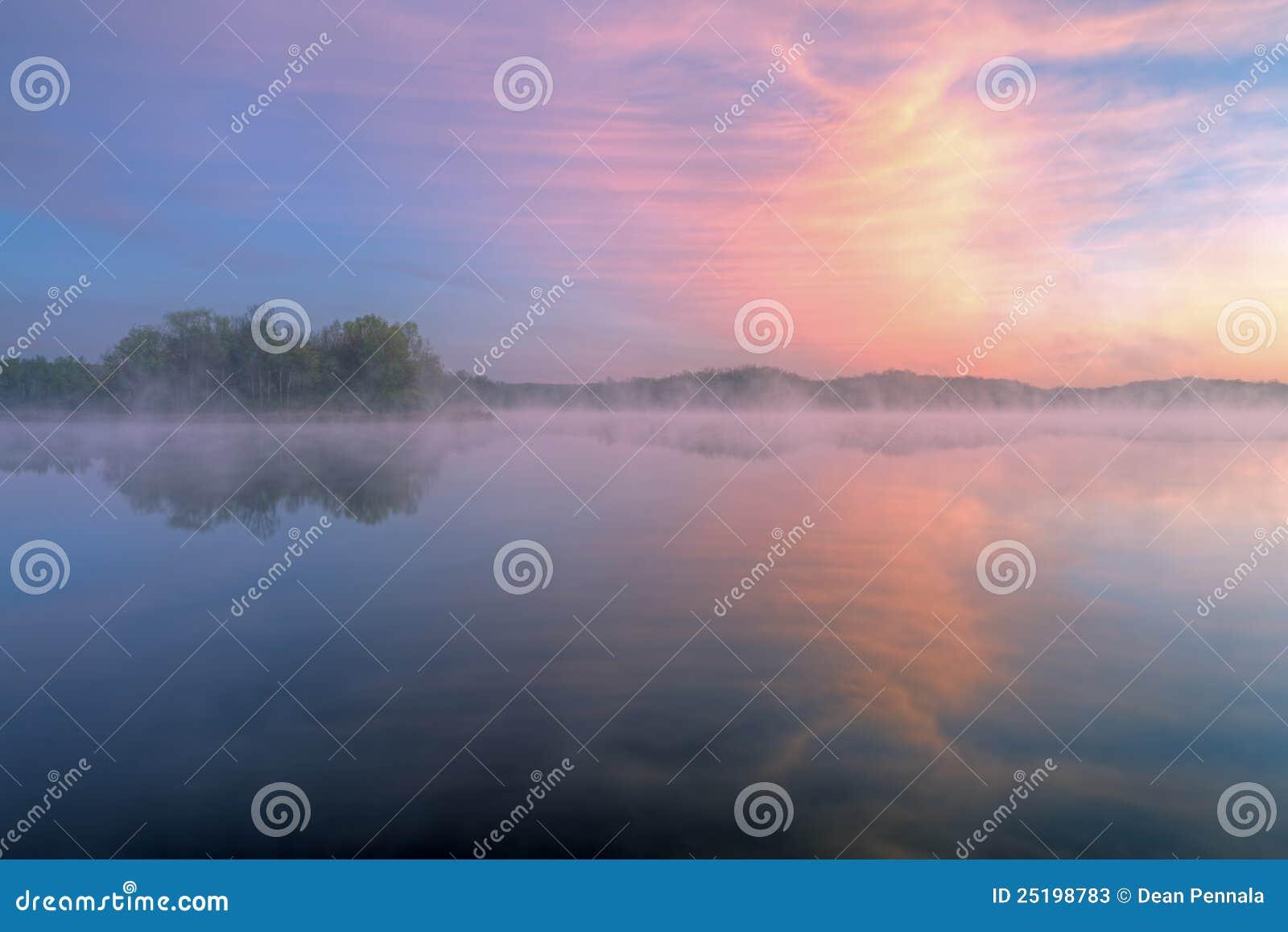 Jutrzenkowy jeziorny whitford