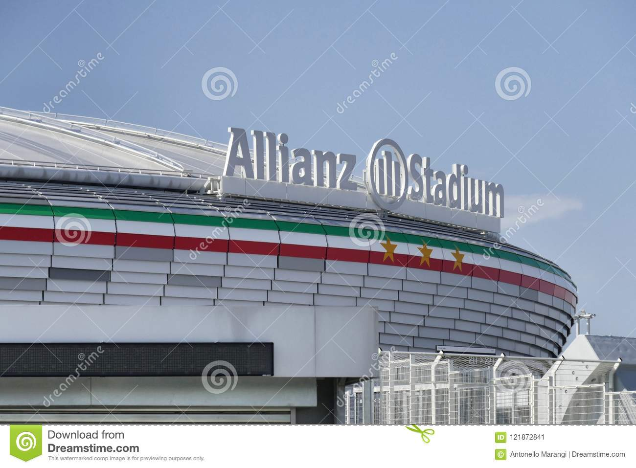 juventus fc stadium sponsored by allianz editorial photo image of outdoors cheering 121872841 https www dreamstime com juventus fc stadium sponsored allianz juventus fc stadium sponsored allianz insurance turin italy july image121872841