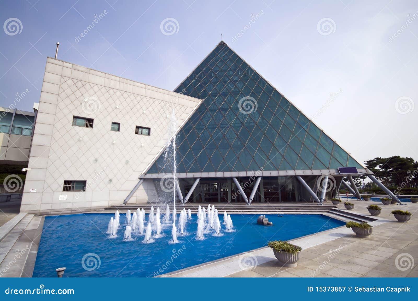 Juwel-Museum in Iksan
