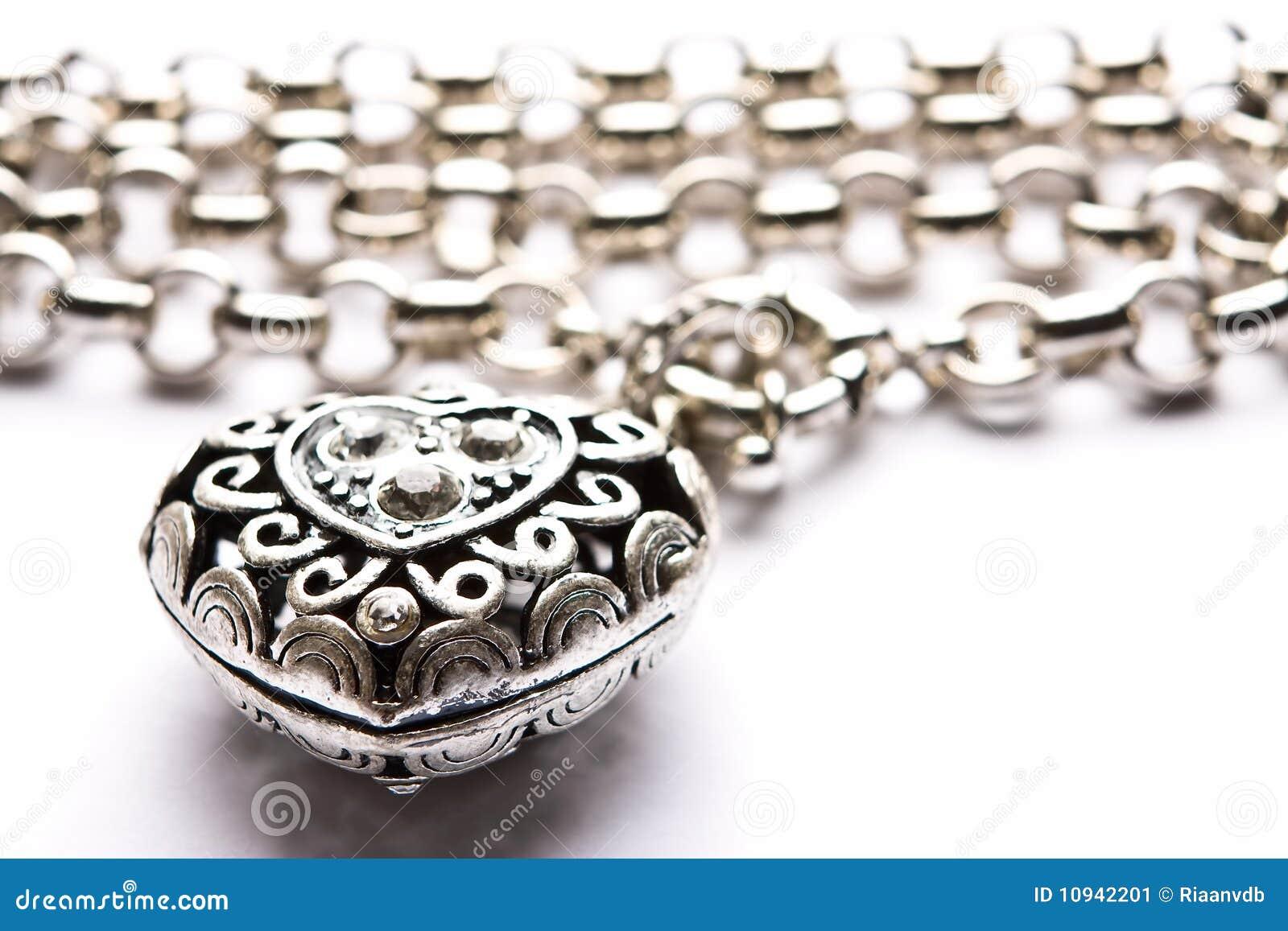 Juwelery costume