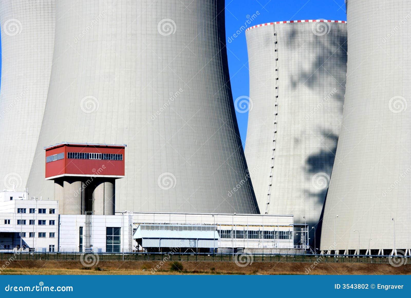 Kärn- station för ström 23
