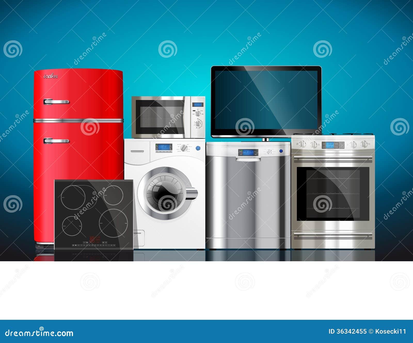 Kök- och husanordningar