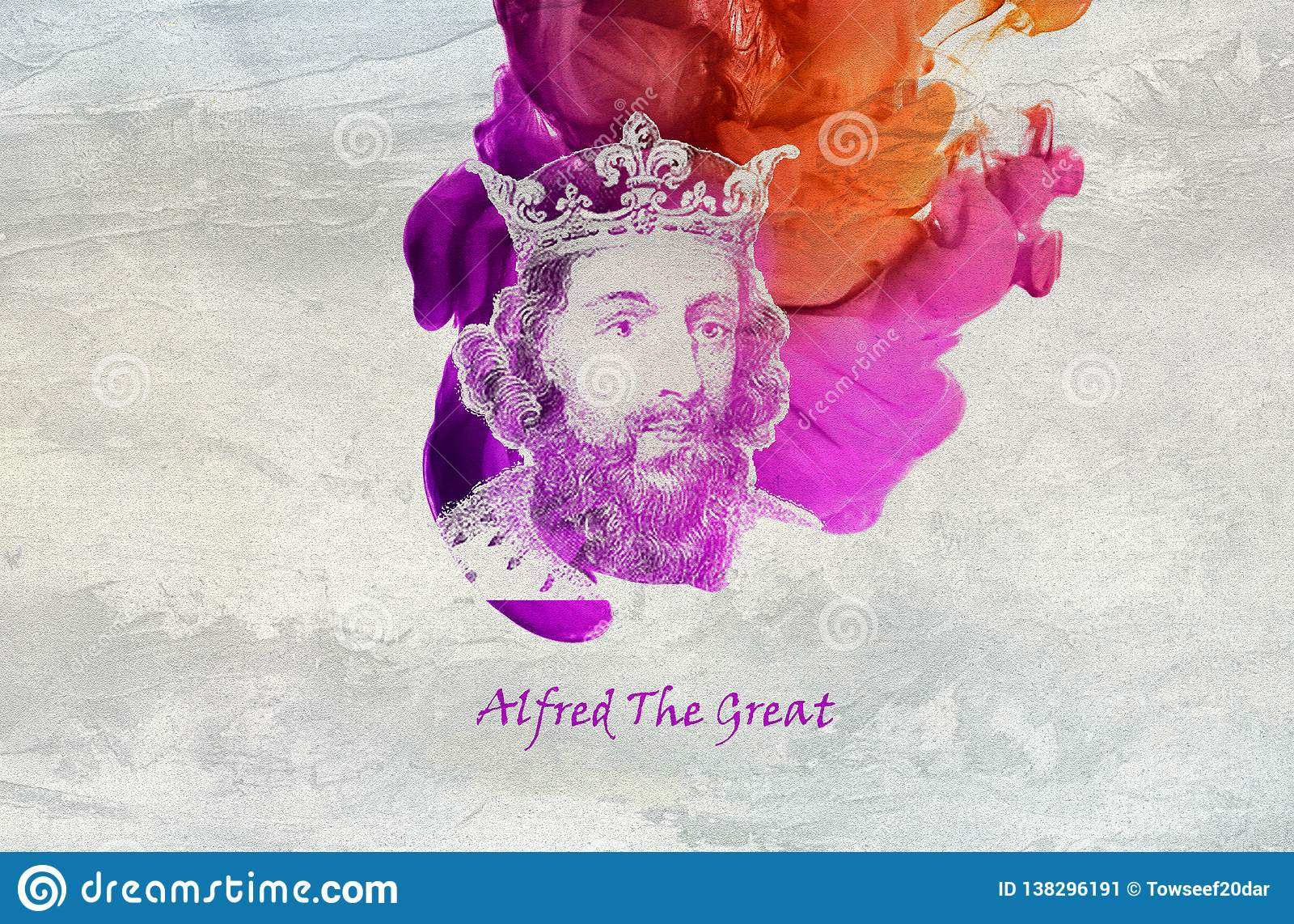 König Alfred das große