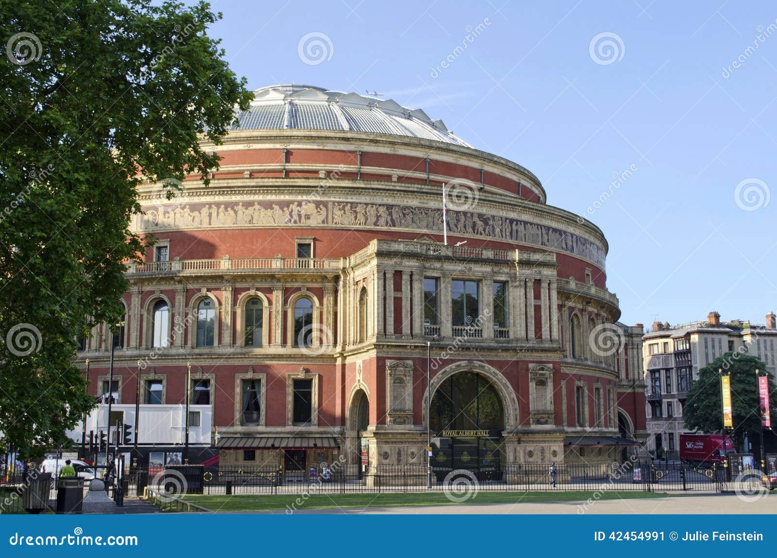 Königlicher Albert Hall