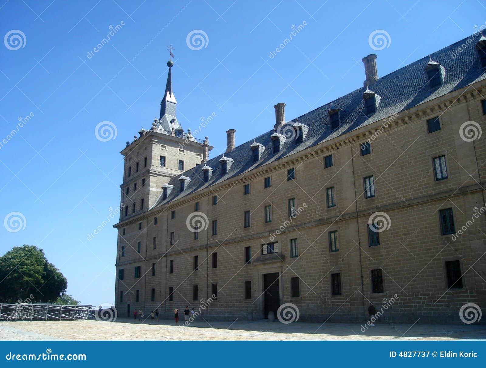 Königliches Kloster von San Lorenzo