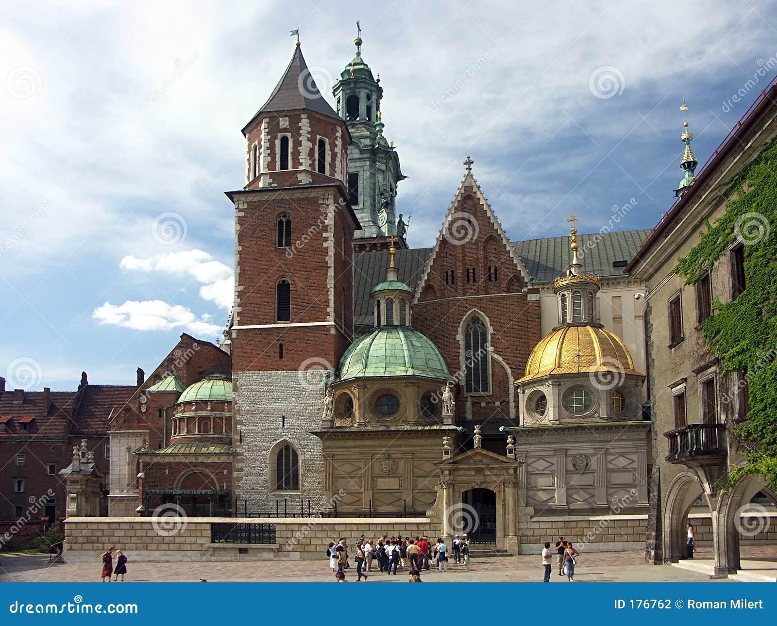 Königliches Schloss Wawel